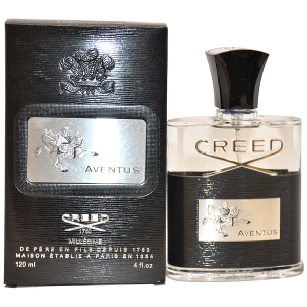 Creed Aventus Men's 4-ounce Millesime Spray