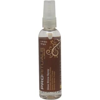 Jingles ProRituals Glow Shine 4-ounce Unisex Spray