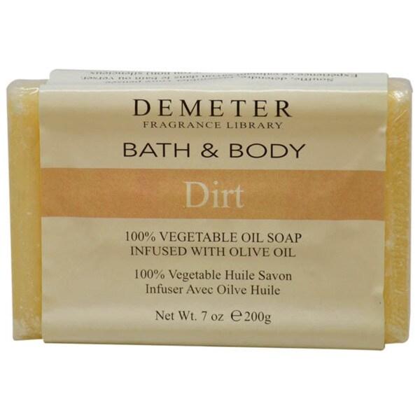 Demeter 'Dirt' 7-ounce Unisex Body Soap
