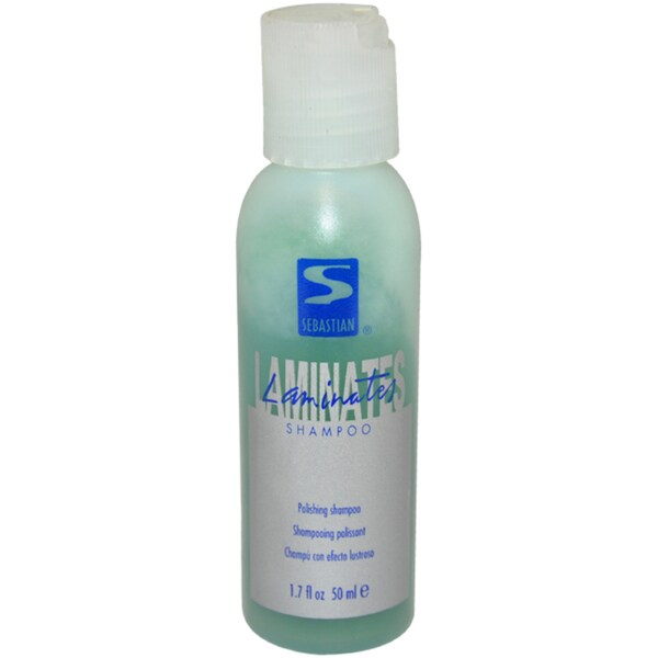 Sebastian Laminates 1.7-ounce Polishing Shampoo