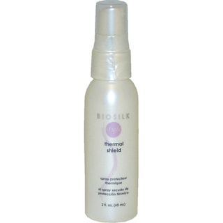 Biosilk Thermal Shield 2-ounce Hair Spray