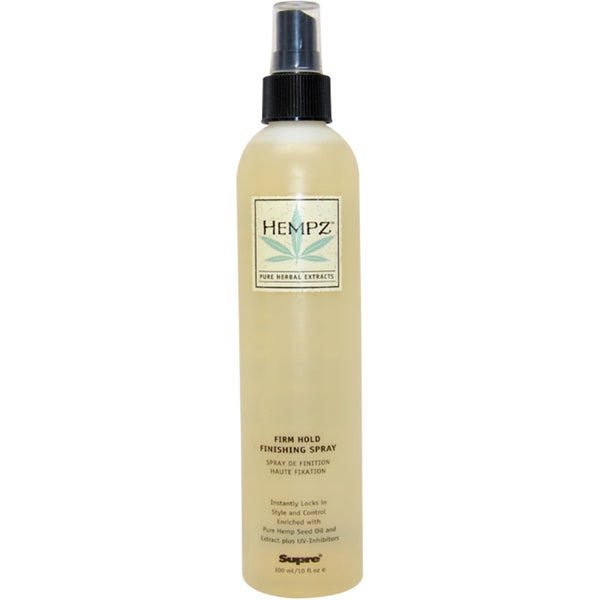 Hempz Firm Hold Finishing 10-ounce Spray