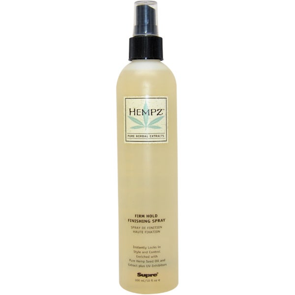 Hempz Firm Hold Finishing 10-ounce Spray