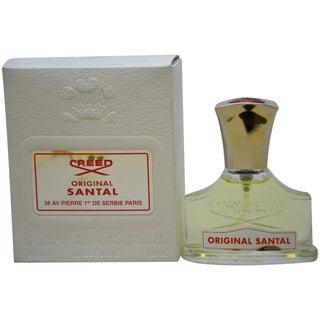 Creed Original Santal Men's 1-ounce Men's Millesime Spray