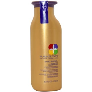 Pureology Nano Works 8.5-ounce Unisex Shampoo