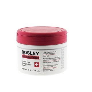 Bosley Healthy Hair 7-ounce Strengthening Masque