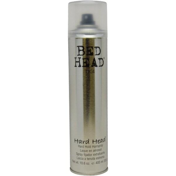 TIGI Bed Head Hard Head 10-ounce Unisex Hair Spray