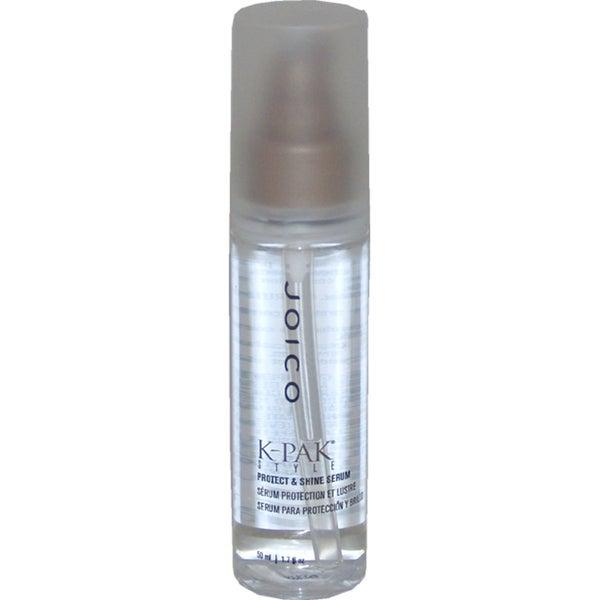 Joico K-Pak Protect and Shine Hair Serum