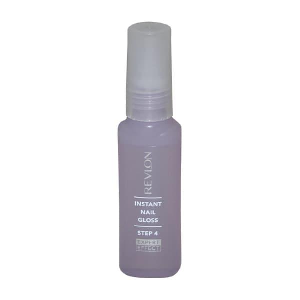 Revlon Expert Effect Instant Step 4 Nail Gloss (Unboxed)