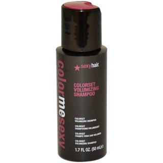 Sexy Hair Color Me Sexy Colorset Volumizing 1.7-oz Shampoo