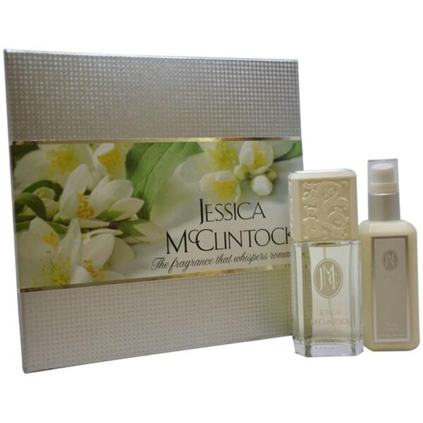 Jessica McClintock Women's 2-piece Fragrance Gift Set