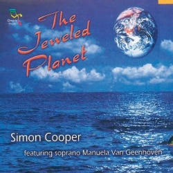 Simon Cooper - The Jeweled Planet