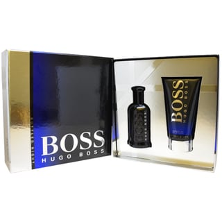 Hugo Boss 'Boss Bottled Night' Men's 2-piece Gift Set