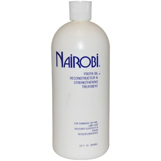 Nairobi Prota-Sil Reconstructor and Strengthening 32-ounce Hair Treatment