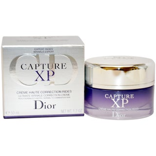 Dior Capture XP Ultimate Wrinkle Correction Night Cream