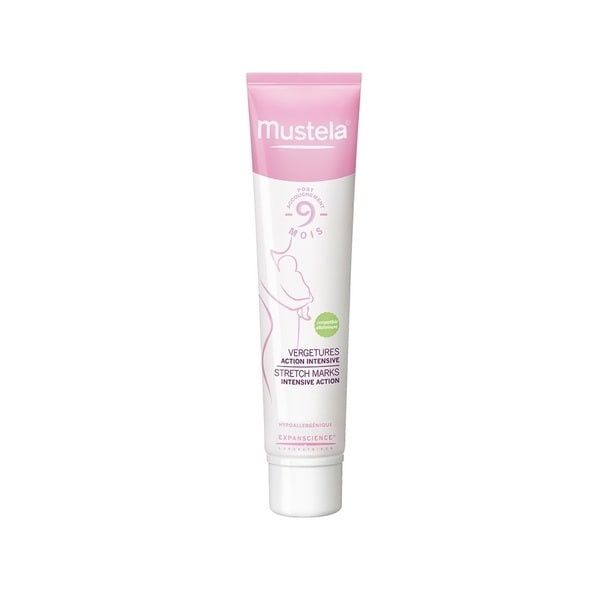 Mustela Stretch Marks Intensive Action 2.53-ounce Cream