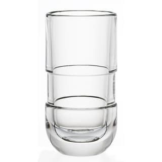 La Rochere Clear 4-piece 'Placebo' Shot Glass Set