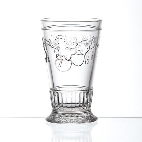 La Rochere 'Versailles' Clear 6-piece Glass Set