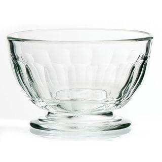 La Rochere Clear Glass 6-piece Appetizer Bowl Set