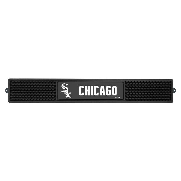 Chicago White Sox Rubber Drink Mat