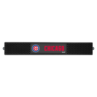 Chicago Cubs Rubber Drink Mat