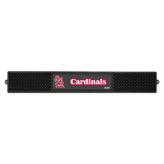 St Louis Cardinals Rubber Drink Mat