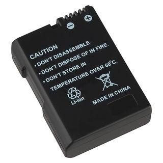 BasAcc Decoded Li-ion Battery for Nikon EN-EL14