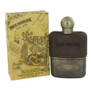 True Religion Men's 1.7-ounce Eau de Toilette Spray