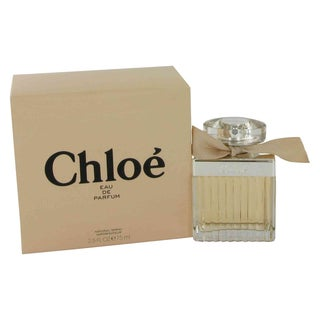 Chloe Women's 2.5-ounce Eau de Parfum Spray