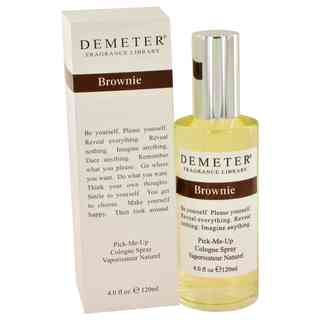 Demeter Brownie Women's 4-ounce Cologne Spray