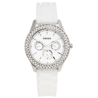 Fossil Women's Multi-function Glitz Watch