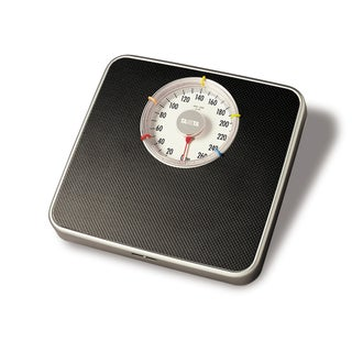 Tanita HA-621 Black Dial Weight Scale