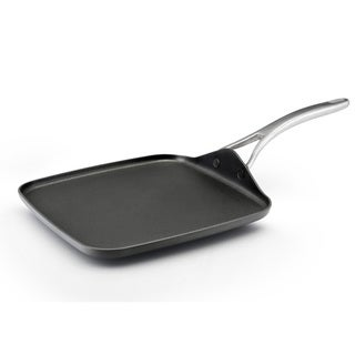Anolon Nouvelle Series 11-inch Grey Square Griddle