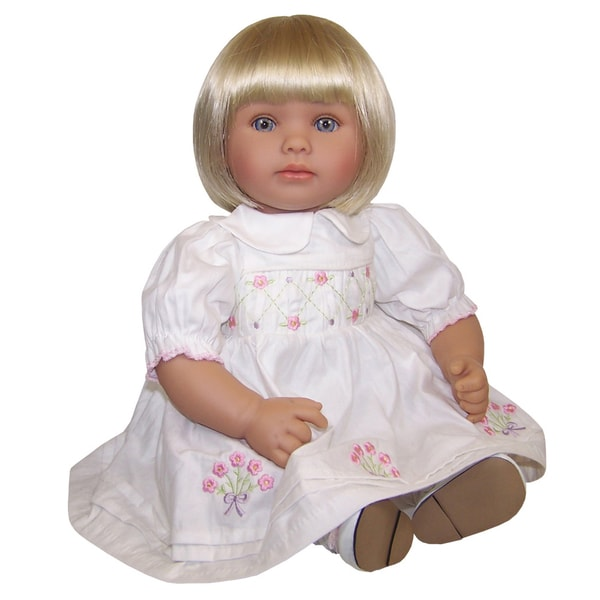 Me and Molly P. 18-inch 'Zoe' Baby Doll