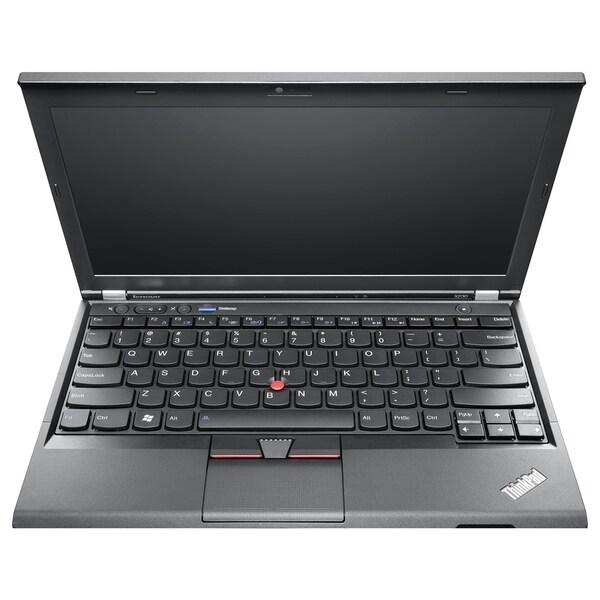 "Lenovo ThinkPad X230 2320HPU 12.5"" LED Notebook - Intel Core i5 i5-33"