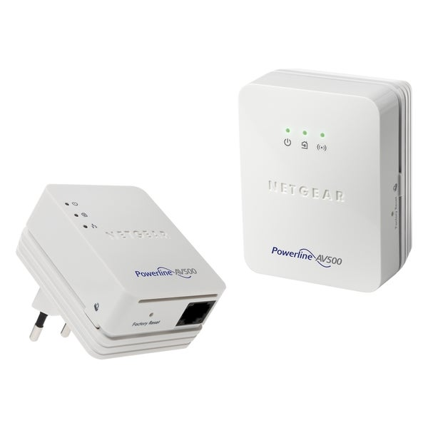 Netgear XWNB5201 IEEE 802.11n 300 Mbps Wireless Access Point - ISM Ba