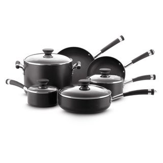 Circulon Acclaim 10-Piece Cookware Set