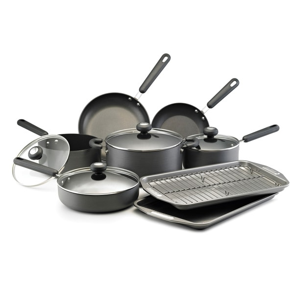 Circulon Classic 13-piece Cookware Set