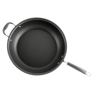 Anolon Advanced 14-Inch French Skillet