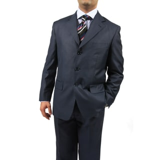 Ferrecci Men's 2-piece Three Button Suit