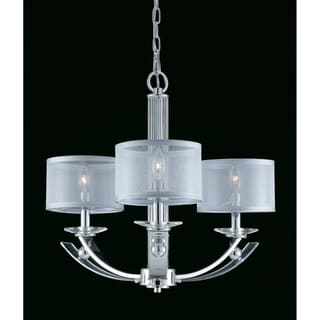 Triarch International 3-light Chandelier