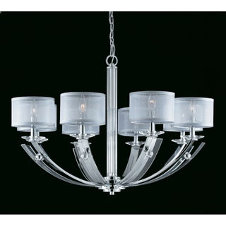 Triarch International 8-light Chandelier