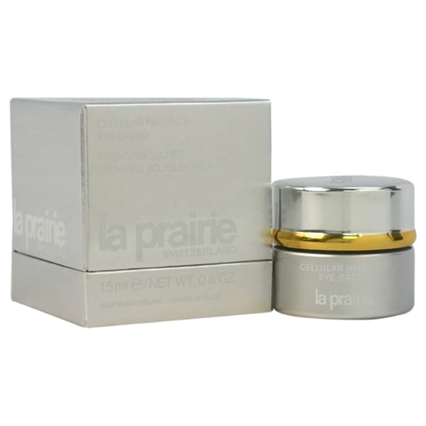 La Prairie Cellular Radiance 0.5-ounce Eye Cream