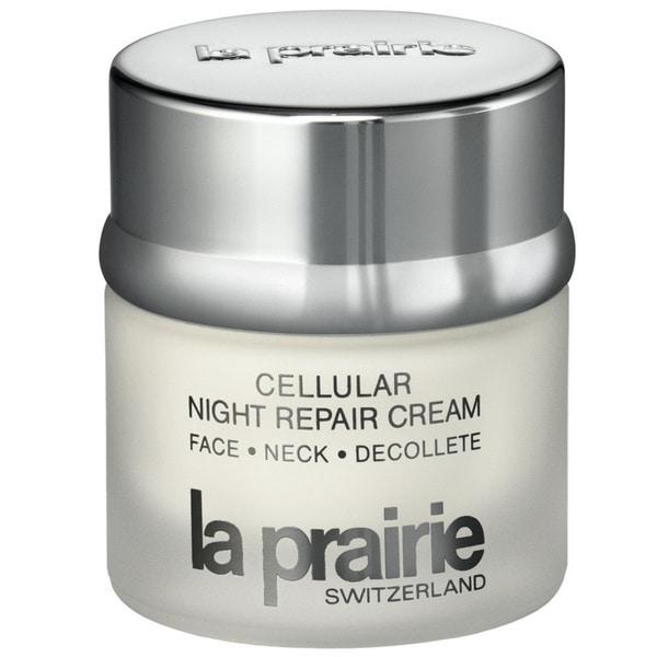 La Prairie Cellular Night Repair 1.7-ounce Cream