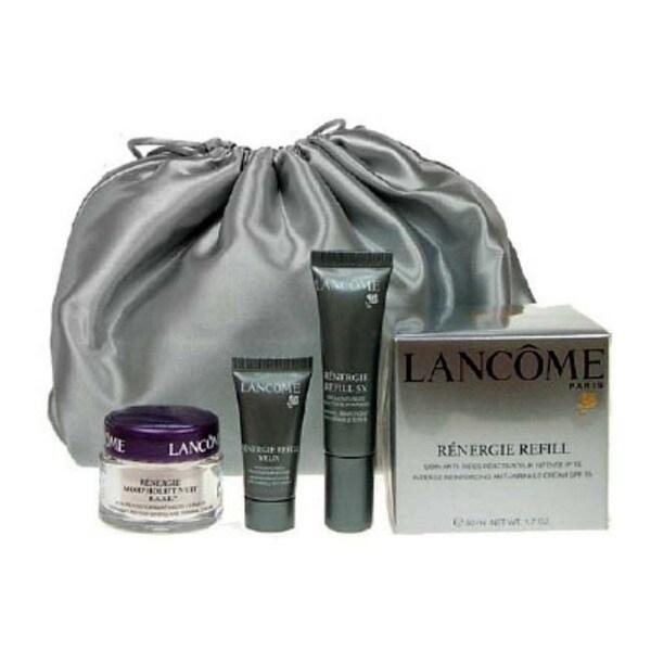 Lancome Renergie Refill 5X Kit (4-piece Set)