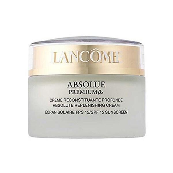 Lancome Absolue Premium BX Cream with SPF15