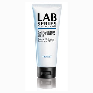 Lab SeriesDaily Moisture 3.4-ounce Defense Lotion SPF 15