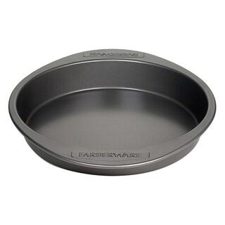 Farberware Bakeware 9-inch Round Cake Pan