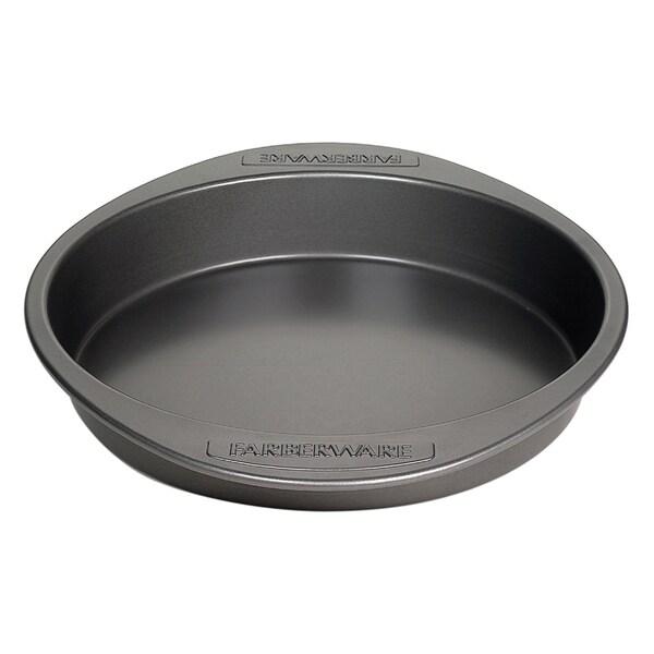 Farberware Bakeware 9 Inch Round Cake Pan 14916417
