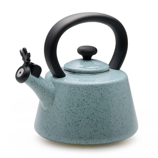 Paula Deen Signature 2-quart Blue Teakettle